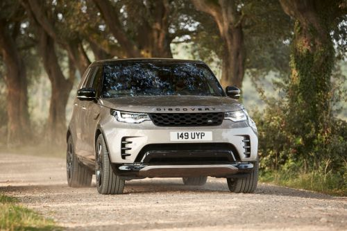 Land Rover Discovery (2021). Léger restylage et micro-hybridation