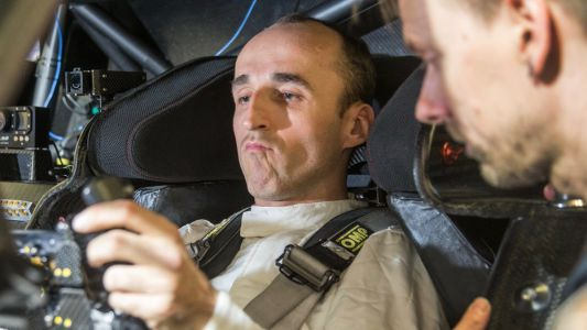 Kubica not using 'cheap excuses' to explain 2019 flop