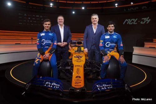 Alonso 'reserve' role at McLaren still being mulled