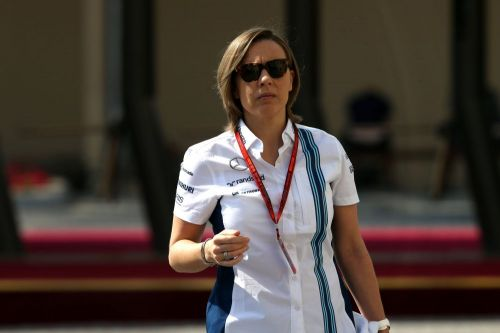 Claire Williams: Team spurred on by 'huge spirit to get this fixed'