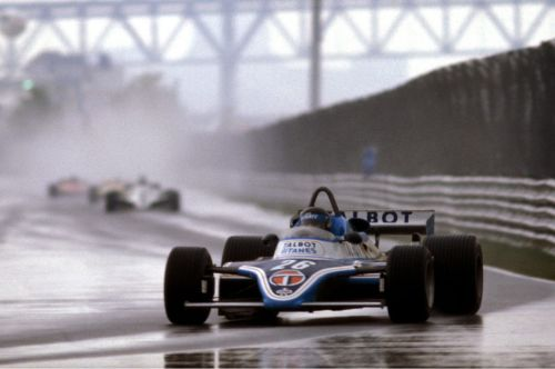 Laffite braves the elements in Canada - sets up thrilling finale