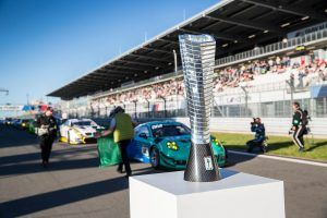 24H Nürburg, Qualifs:  Jeff Westphal place la SCG003C/Traum Motorsport en pole