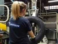 Michelin va supprimer 2 300 postes en France