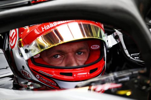 Haas boss wants 'objective' perception of Magnussen