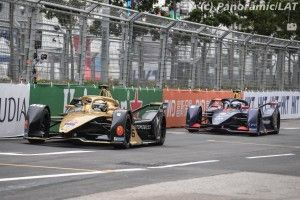 FE - Bird touche Lotterer et s'impose