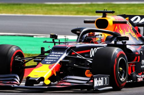 Verstappen laments 'worst Friday of the year'