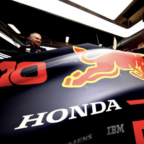 Honda delighted with testing but tweaks in store for Melbourne