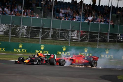 Brundle believes Vettel has 'lost judgment and reactions'