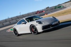 Porsche 911 (2019):  un chrono au Nürburging