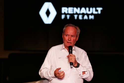 Launch Gallery: Renault R.S.19