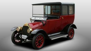 West Coast Customs va construire une Mitsubishi Model A !