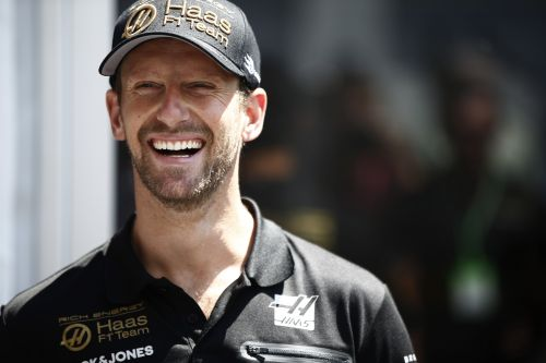 "Grosjean:  ""On se fait chier"""
