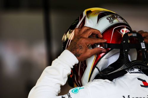 'This one is for Niki' says Hamilton of 'perfect' Monaco pole