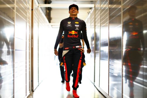 Time for Verstappen to 'turn it around' in Monaco