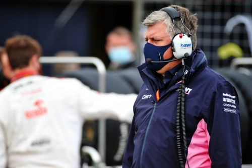 FIA set to warn Racing Point over Stroll COVID-19 case