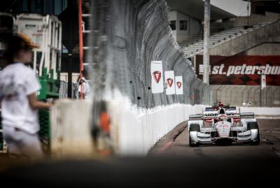 IndyCar - Firestone Grand Prix of St. Petersburg - Les engagés