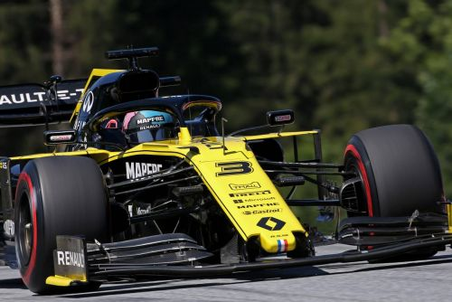 Austrian GP was psychological turning point for Ricciardo
