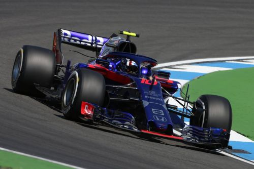 Gasly well prepared for Hungary's specific challenges