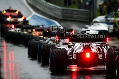 Wolff: Rain sessions give 'better drivers' chance to shine