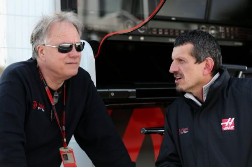 Without change, Haas' Steiner sees 'no point' in remaining in F1