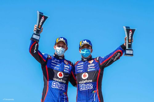 GT Open:  Ramos/Chaves officiellement champions 2020