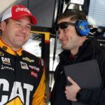 Caterpillar rempile avec la Richard Childress Racing