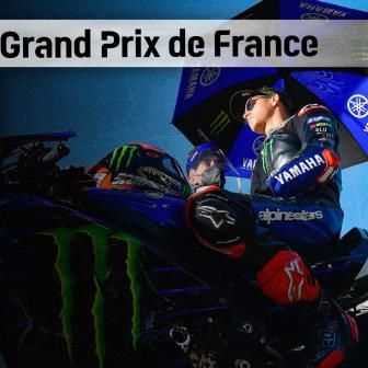 Shark GP de France:  Demandez le programme !