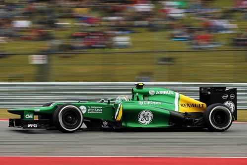 Ex-Caterham F1 owner Fernandes embroiled in Airbus bribery case