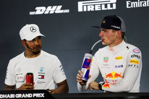 Hamilton's consistency is 'winning weapon' over Verstappen