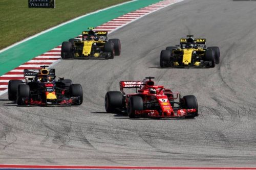 Vettel: 'Happy for Kimi, but it should have been a better day'