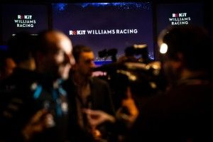 F1 - Que se passe-t-il chez Williams ?