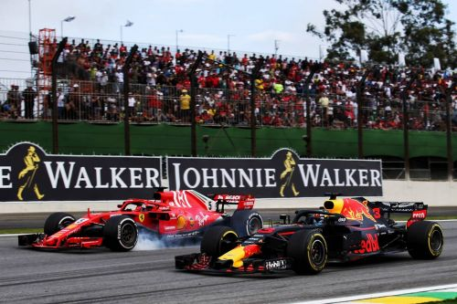 Webber: No other choice for Red Bull and Ferrari but to enforce change