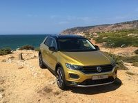 Essai - Volkswagen T-Roc:  intentions fratricides