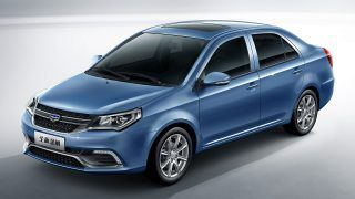 Geely lance sa production en Tunisie