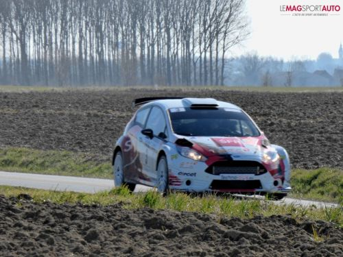 Rallye des Routes du Nord, la symphonie William Wagner