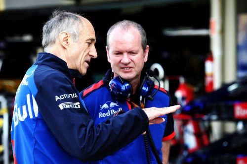 Tost's recipe to improve F1: 'Slash downforce levels by 50%!'