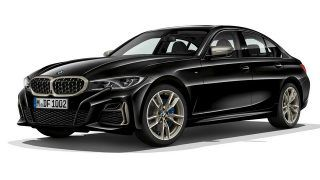 Los Angeles 2018:  BMW M340i xDrive
