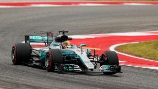 F1 Austin 2017 qualifications: Hamilton imbattable