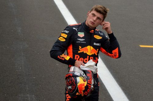 Verstappen never wanted 'to put Renault down'