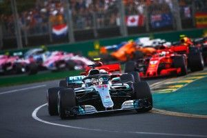 F1 - Les grandes questions de 2019 - Partie 2