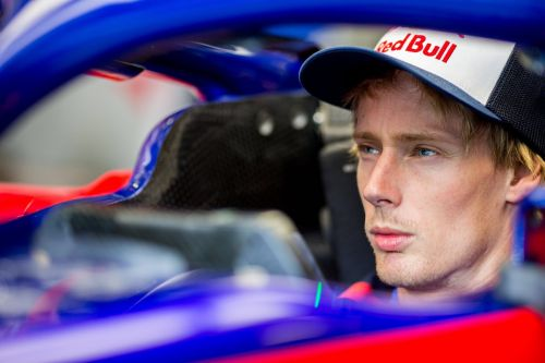 Hartley 'on verge of securing Le Mans return'
