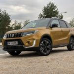 Essai Suzuki Vitara Boosterjet Hybrid, séduction en zones difficiles !