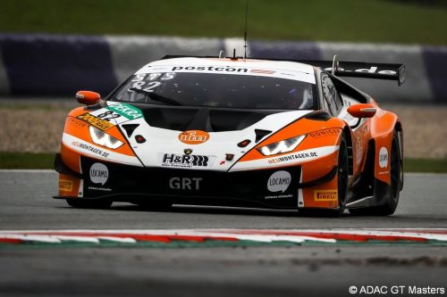 ADAC GT Masters:  double victoire BMW sur le Red Bull Ring