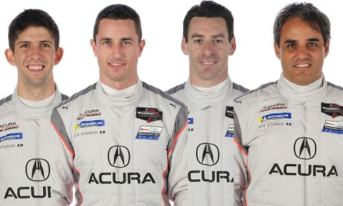 Penske's Montoya and Pagenaud commit to Virtual Le Mans