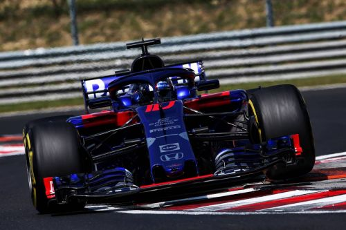 'Never satisfied' Gasly hungry to fight for wins and titles