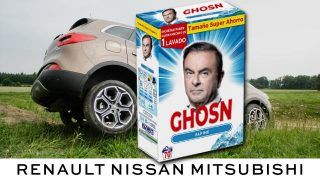 Carlos Ghosn lave-t-il plus blanc que blanc ?