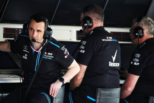 Mexico 'new experience' for both Kubica and Russell