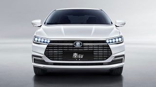 BYD Qin, encore plus abordable ?
