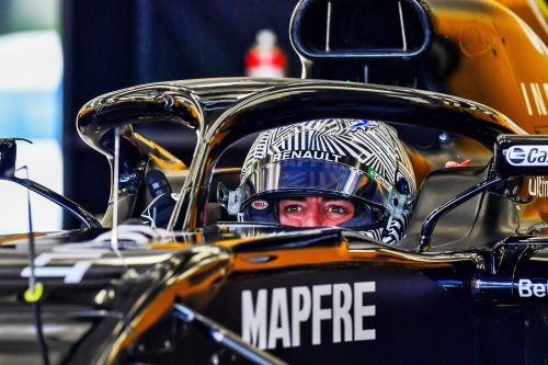 Massa says age could be 'a problem' for F1 returnee Alonso