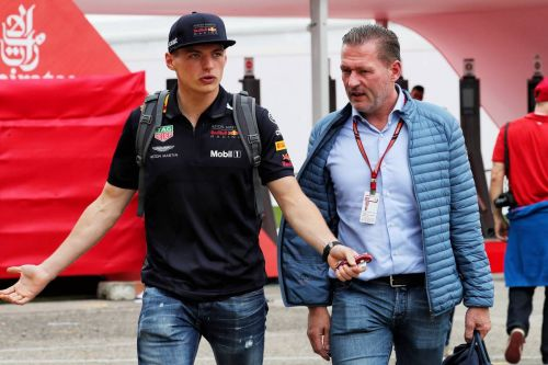 Red Bull bans Verstappen from trying out MotoGP!